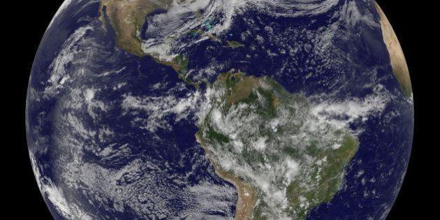 地球は奇妙な低周波音「ハムノイズ」を立てている。その原因が判明した