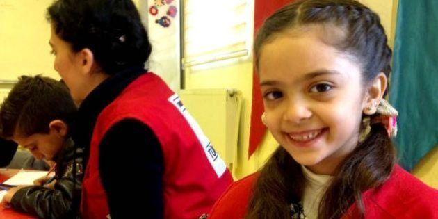 アレッポの少女バナ・アラベドさんは、各国のトップに手紙を書き続ける