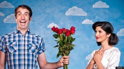 30代男性は3人に1人、女性は半数が経験 イマドキの婚活事情