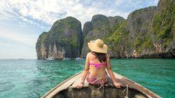 東南アジアが本気でオススメの4つの理由