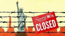トランプ大統領、入国禁止に関する新たな大統領令に署名 何が変わったのか?