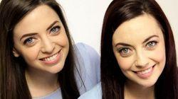 双子に見えるが実は他人 あなたにもそっくりさんが必ず存在する!?