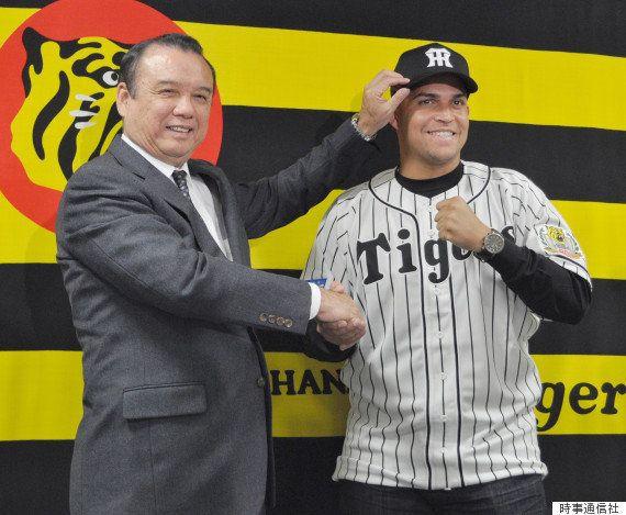 中村勝広さん、ホテルで急死 阪神GM、亀山・新庄を抜擢し優勝争い(画像集)