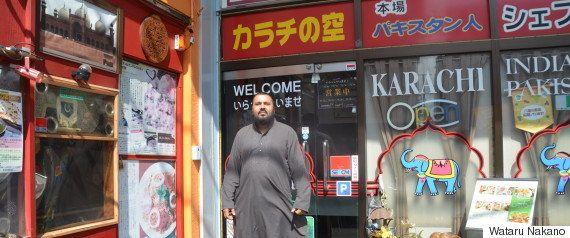 「イスラム教に対する理解を深めてほしい」都内の片隅のモスクにイスラム教徒が集う(ルポ)