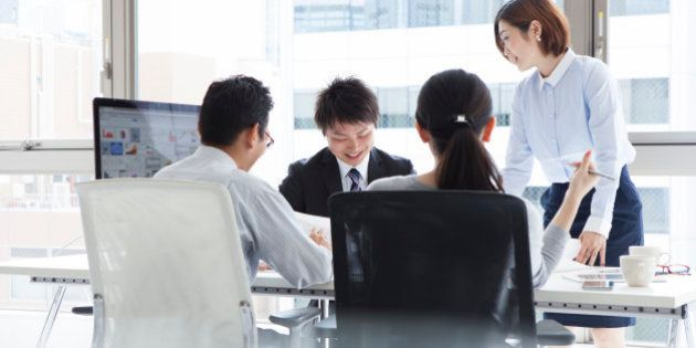 Businessmen to discuss