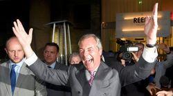 「EU離脱多数が確実」とイギリスBBC(国民投票)
