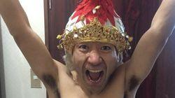東京マラソン、猫ひろしも「東京の街を猫まっしぐら」他に出場する芸能人は?