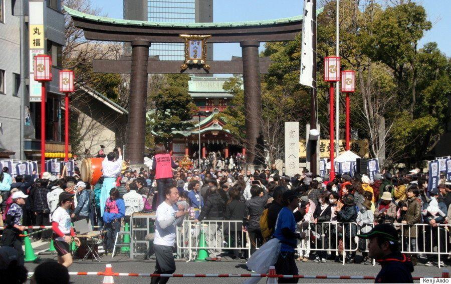 東京マラソン2017が開催 3万6000人が都心を駆け抜ける(画像集)