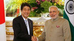安倍首相、Twitterの相手を間違う→それでもインドのモディ首相は大人の対応