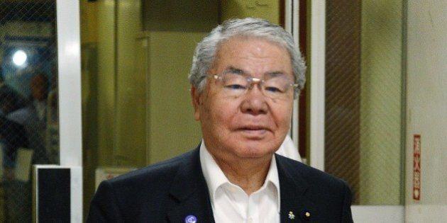 都議会のドン」内田茂氏が引退を正式表明 高齢で「不安を感じていた ...