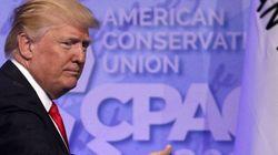 トランプ大統領「フェイクニュースを批判する権利は憲法で守られている」