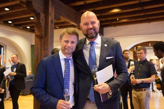 同性愛者の議員が当たり前の北欧ノルウェー 同性婚をした保健大臣に聞く