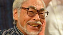 宮崎駿監督、長編映画を制作中 ジブリ鈴木敏夫P「ものすごく悩みました」(発言詳報)