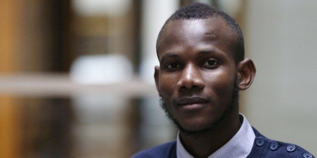 Malian Lassana Bathily, a Muslim employee who helped Jewish shoppers hide in a cold storage room from...