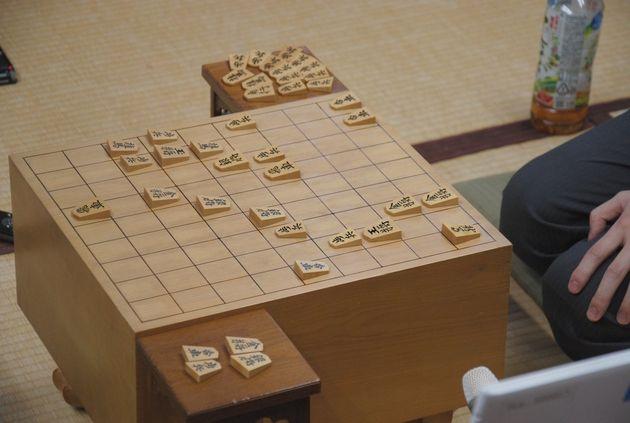 「藤井聡太が敗れる」は、藤井が弱かったという意味ではない。藤井四段vs三枚堂四段【観戦記】