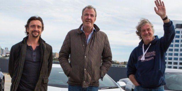 「トップ・ギア」のあの3人組が帰ってくる 後継番組のタイトルが判明か