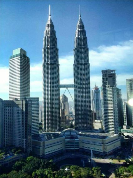 マレーシアに恋して