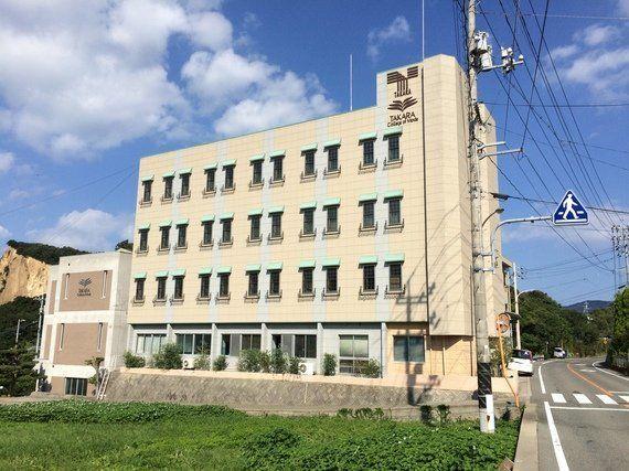 100年続くアパレル工場とは