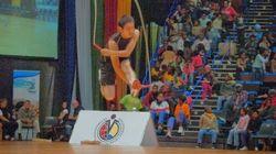 縄跳び競技「フリースタイル」で無理に難しい技を入れてはいけない!