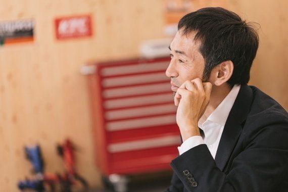 サイボウズ式:自由に働く社員を評価するために、給与テーブルを捨てました──為末大×青野慶久「本質的に人は何のために生きるのか」