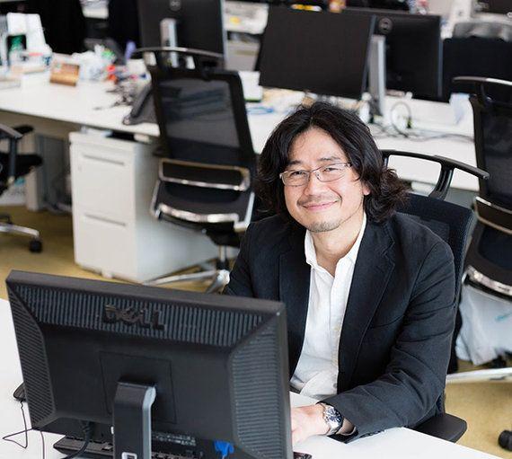 サイボウズ式:複業で「地方が軸、東京は拠点」に挑戦──人生100年時代を生きるために、サイボウズで地方中心の働き方を選んだ