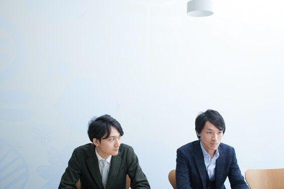 サイボウズ式:もう、会社員という1つの肩書きでは「他に代わりがいない」人にはなれない----パナソニック・濱松誠さん&橘匠実さん