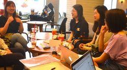 日韓関係の行方、若者の閉塞感...文在寅・新大統領誕生でどうなる 日韓学生が座談会