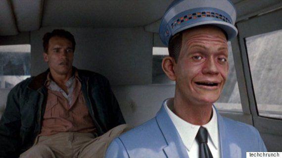 自動運転車がUberを脅かす