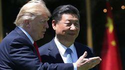 朝鮮半島「4月危機」騒乱 トランプ発言「米朝首脳会談」の意味
