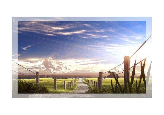 「心を震わせる側になりたい」が永遠のテーマ。『凪のあすから』美術監督・東地和生さんが語る