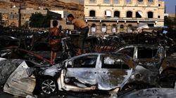 人権ウォッチ:イエメン紛争、説明責任追及の時は今