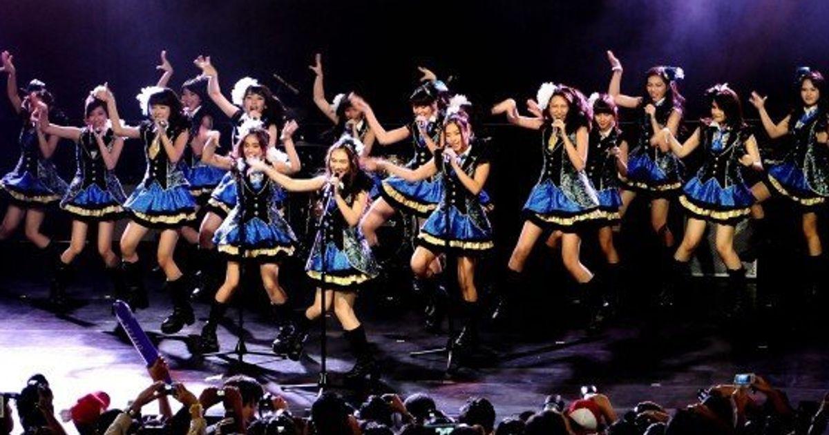 音楽が繋ぐ日本とインドネシア-「心の友」から「JKT48」へ:研究員の ...