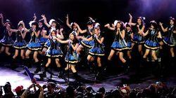 音楽が繋ぐ日本とインドネシア-「心の友」から「JKT48」へ