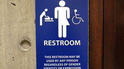 トランプ大統領、トランスジェンダー保護政策を撤回 「自認する性に応じたトイレの使用」認められず