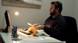 「こんな仕事があったら転職したい」世界が羨望した動画