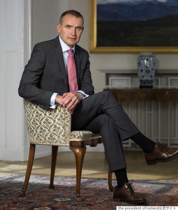 「パイナップル入りピザを禁止したい」アイスランド大統領の発言が波紋