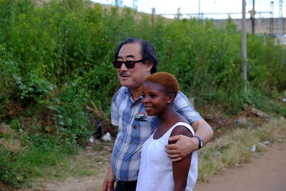 差別をなくすのは難しい。でも、南アフリカを旅して希望を一つ見つけた