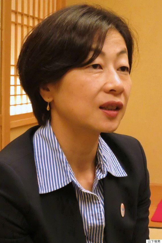 「女三四郎」元柔道世界チャンピオン・山口香氏インタビュー 「トップアスリートは日本を活性化する社会的資源」