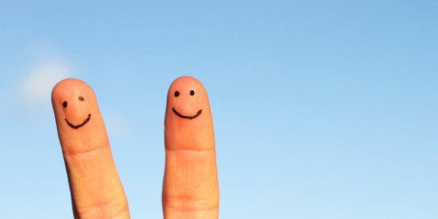 2014年をポジティブに過ごすための8つの方法