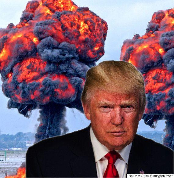 ホワイトハウスの中の「テロリスト」