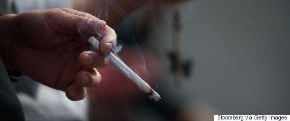 受動喫煙には「政治的な決断が必要」