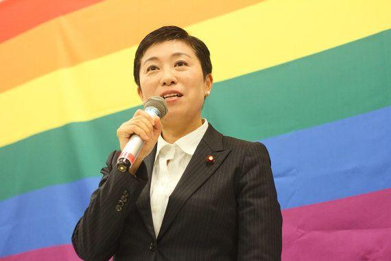 「うちの地元にLGBTはいない」なんて言わせない。LGBT差別解消を求める「レインボー国会」が開催
