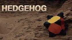 「ヘッジホッグ」NASAの新しい探査ロボ、なぜサイコロ型なの?【動画】