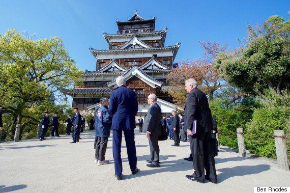 現職大統領として初めて、バラク・オバマ大統領が広島を訪問します。