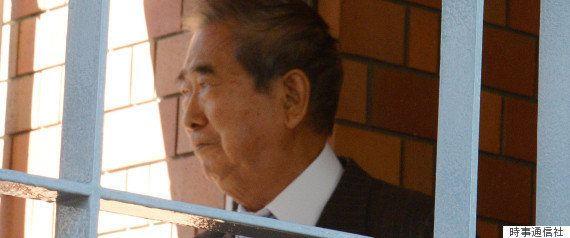 石原慎太郎氏「私は素人」「言われるままに判」
