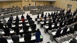 百条委員会の設置、都議会が全会一致で決定 石原慎太郎氏ら証人喚問の見通し