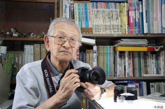伝説の動物写真家・田中光常さん、逝く