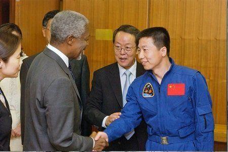 この人に聞く:宇宙工学はよりよい世界づくりに貢献 -