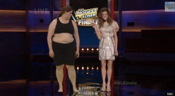体重の6割を減らす「ダイエット番組」、懸念の声も