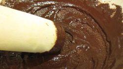 コーヒー豆でチョコレートは作れるか